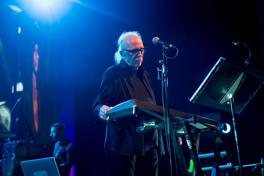 John Carpenter - Danforth Music Hall-12