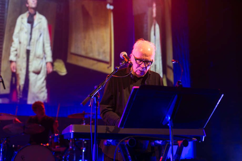 John Carpenter - Danforth Music Hall-4