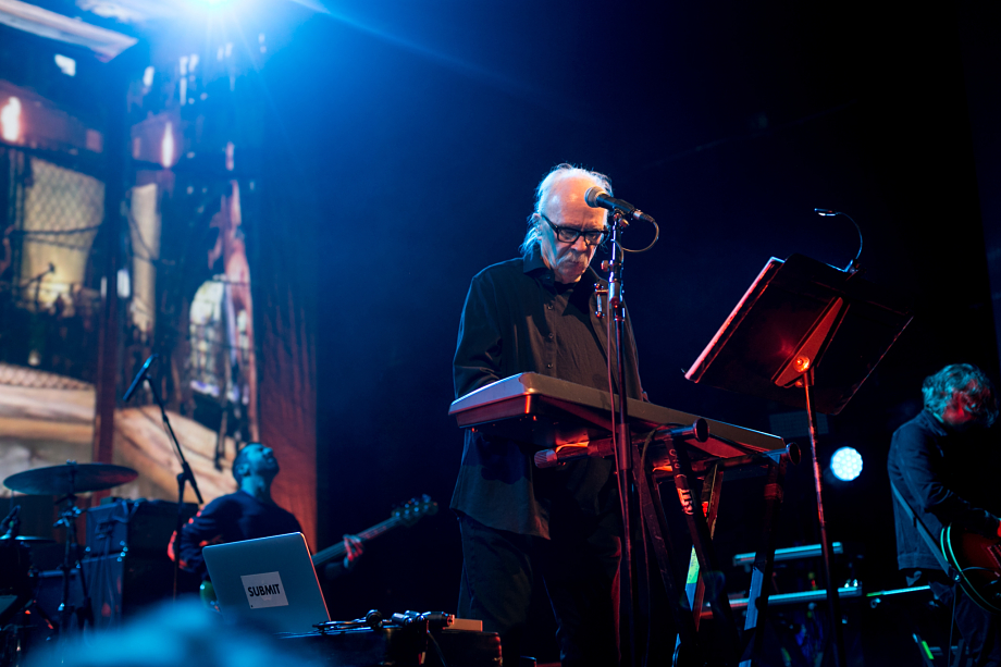 John Carpenter - Danforth Music Hall-7