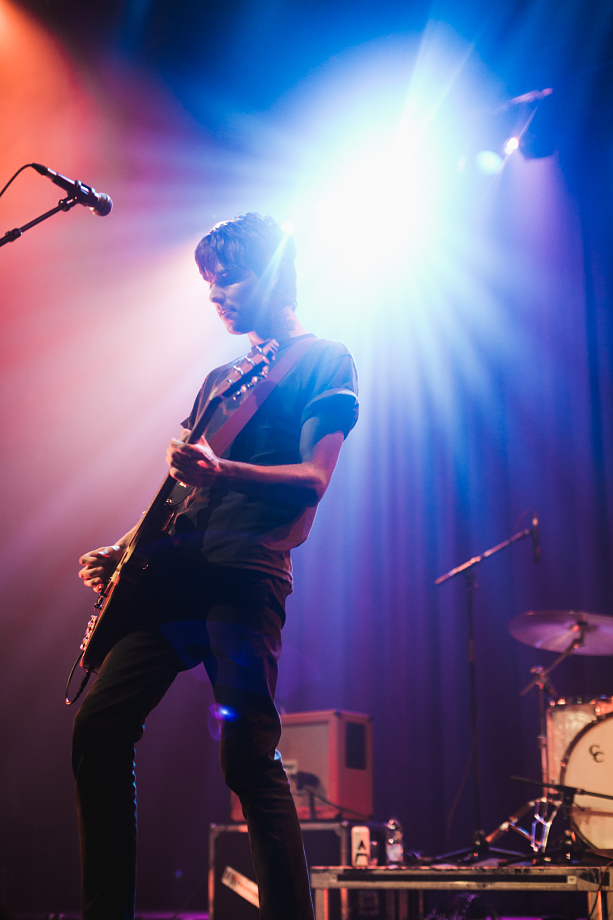 Joyce Manor - Danforth Music Hall-3