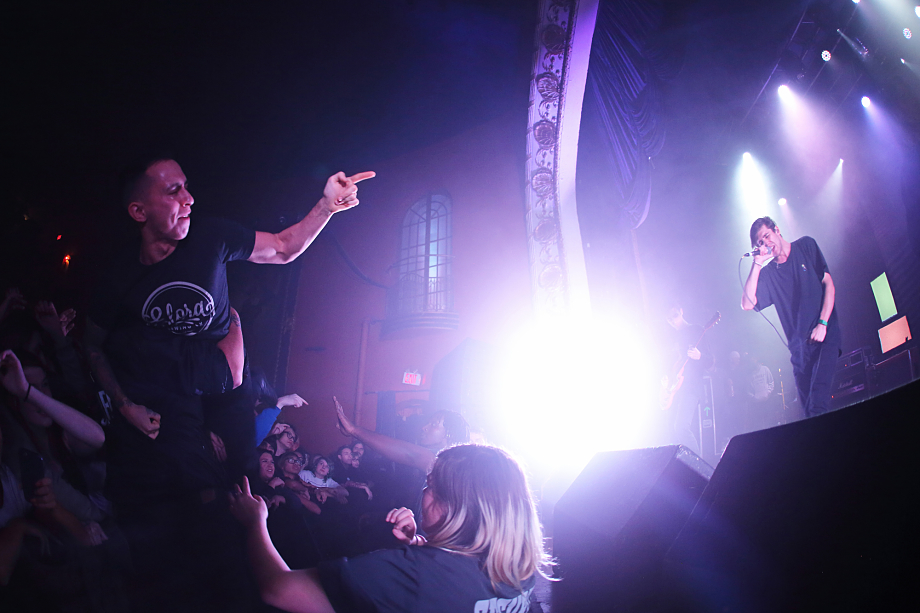 Knuckle Puck - The Opera House-10