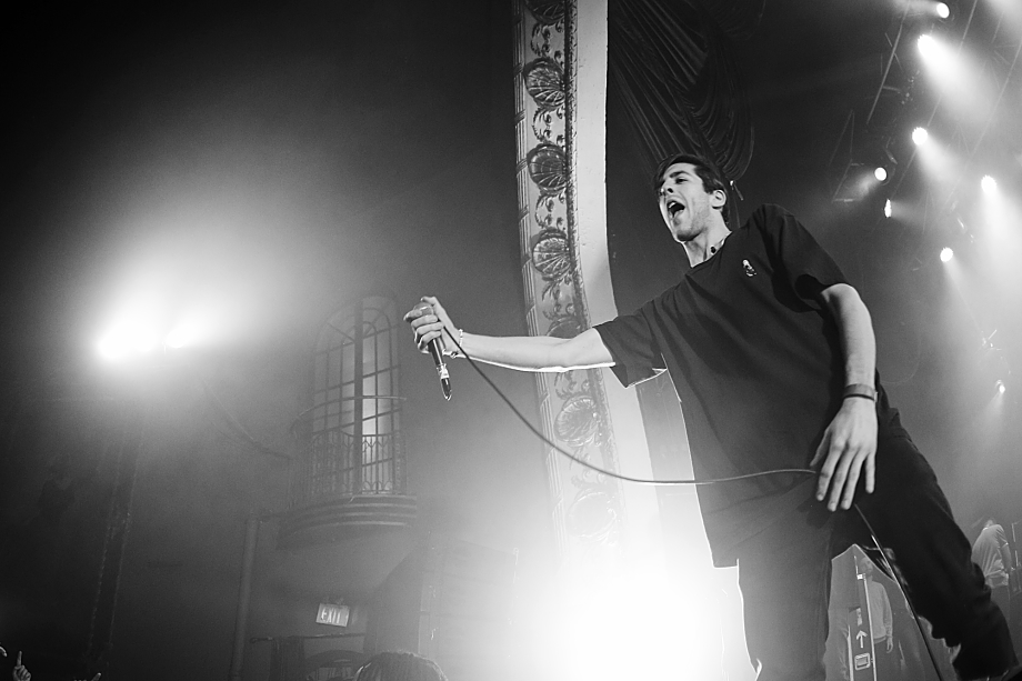 Knuckle Puck - The Opera House-7