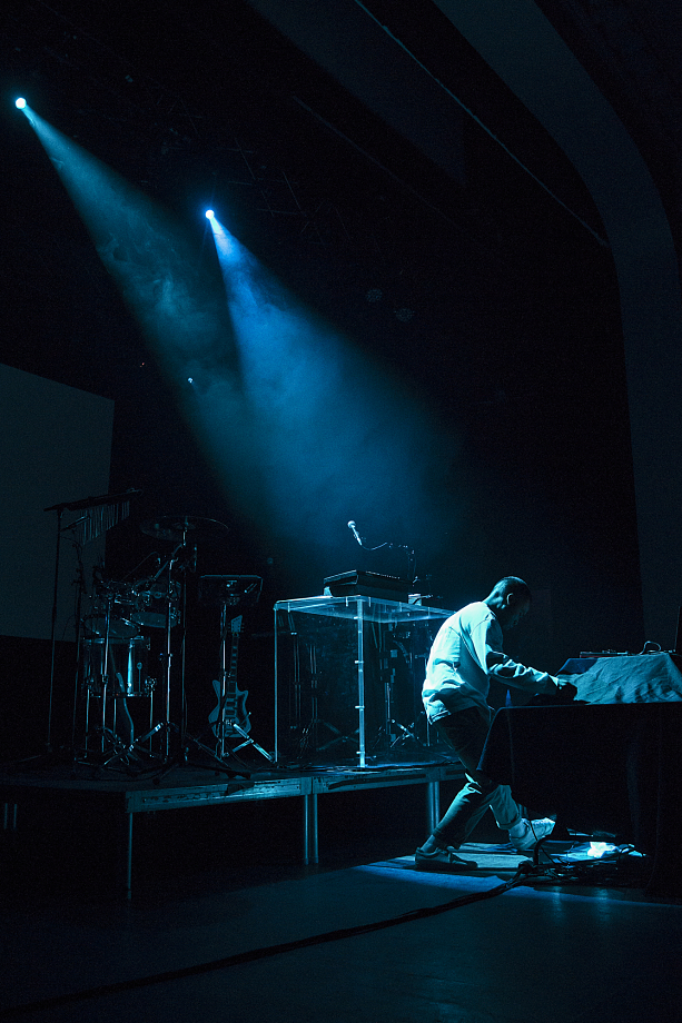 Lunice - Danforth Music Hall-3