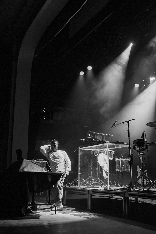 Lunice - Danforth Music Hall-5