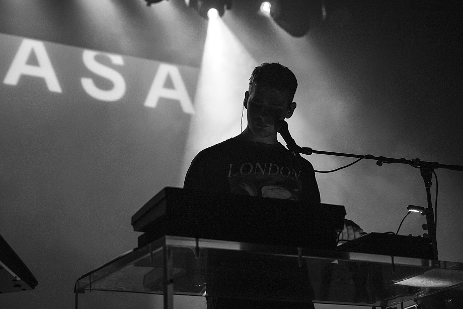 Mura Masa - Danforth Music Hall-15