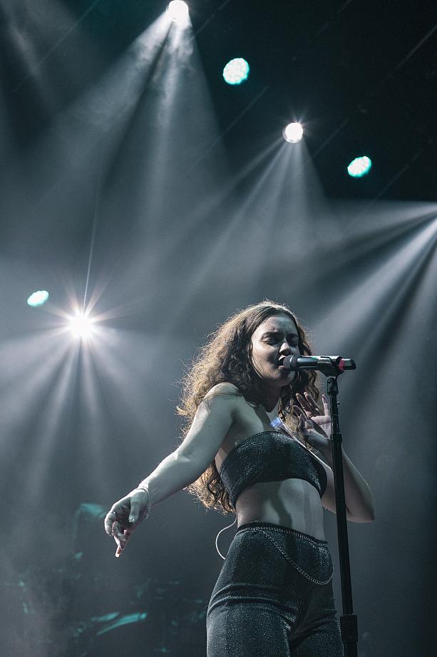 Sabrina Claudio - Rebel Toronto-4