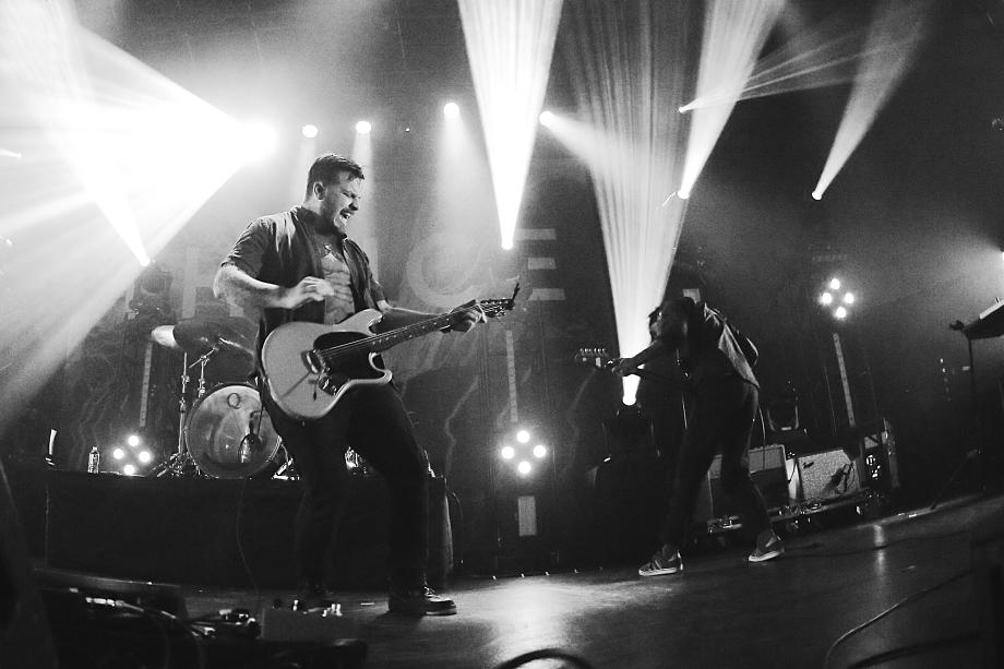 Thrice - Rebel Toronto-2