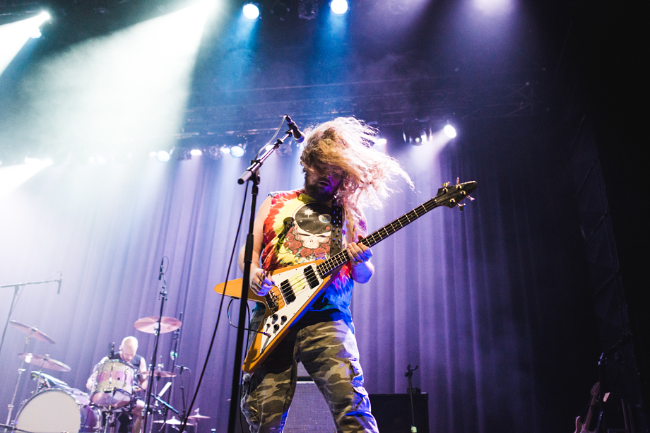 Wavves - Danforth Music Hall-2