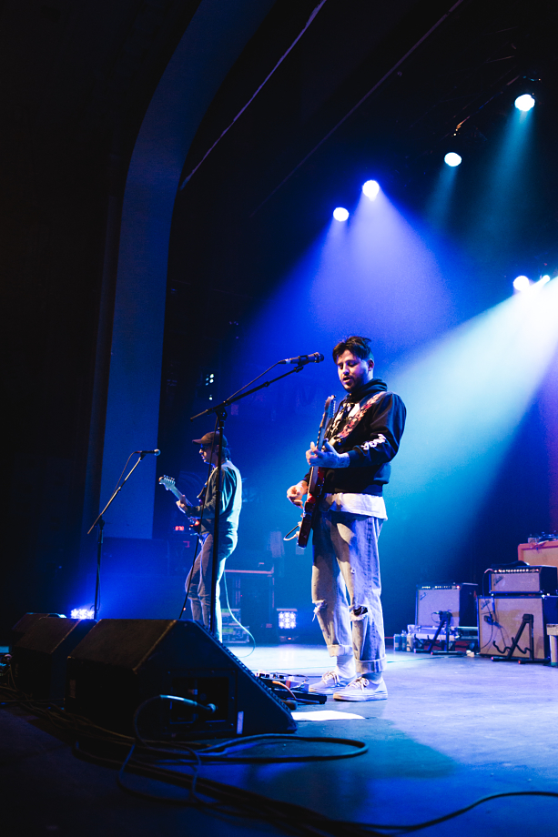 Wavves - Danforth Music Hall-3