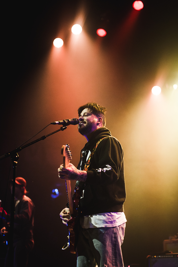 Wavves - Danforth Music Hall-4