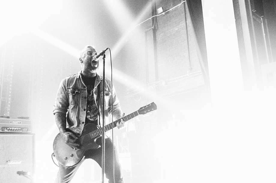 Alexisonfire - Danforth Music Hall-12