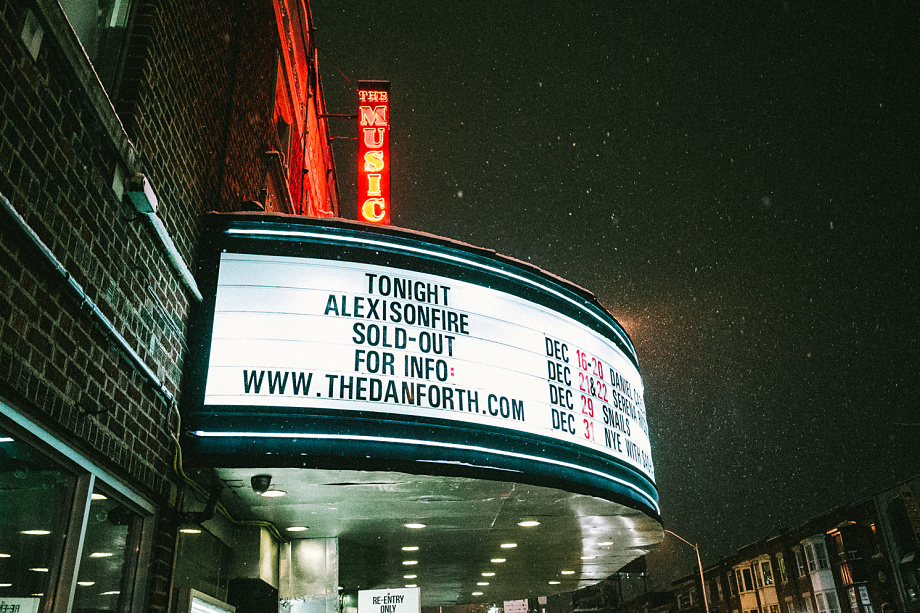 Alexisonfire in Toronto-1