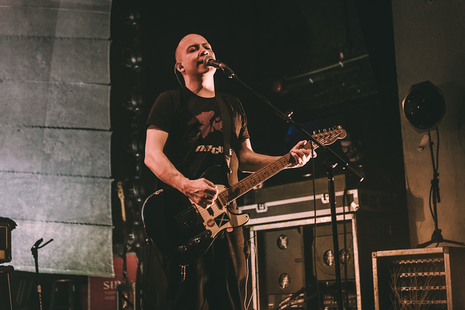 Mogwai - Danforth Music Hall-1