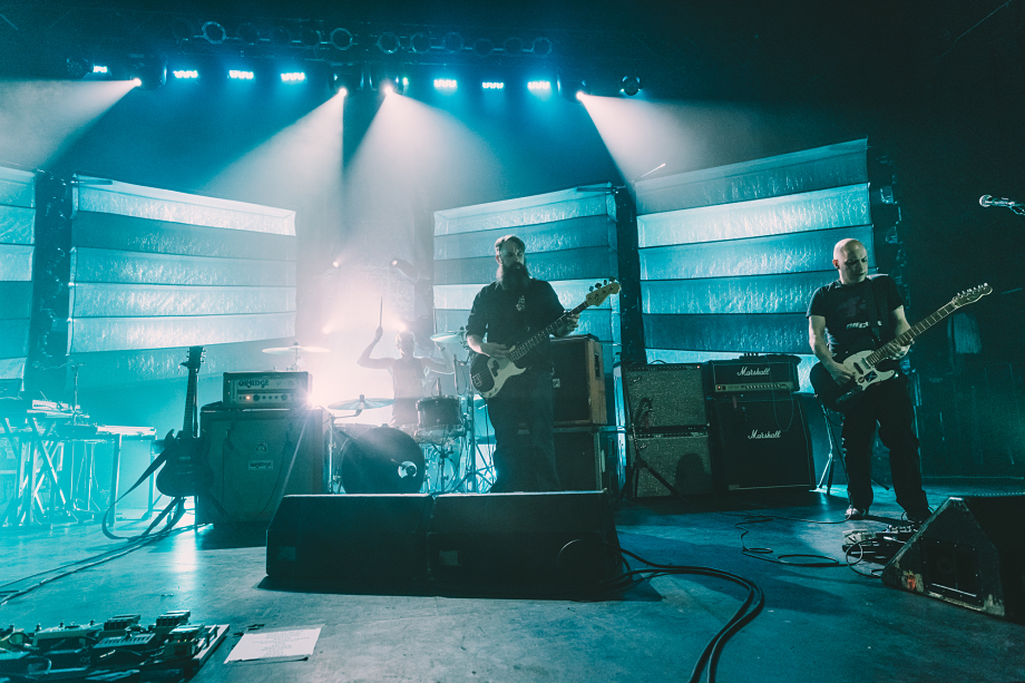 Mogwai - Danforth Music Hall-14