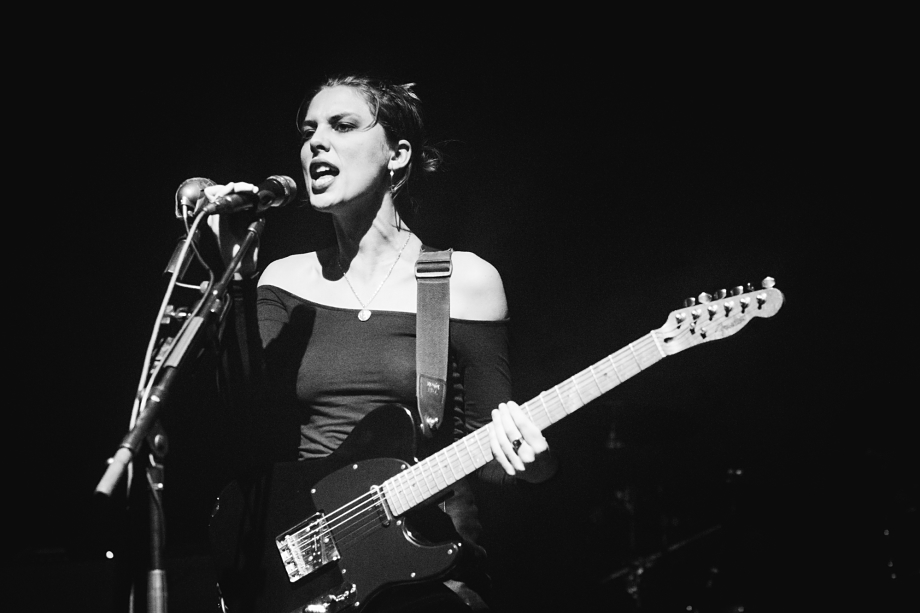 Wolf Alice - Danforth Music Hall-3