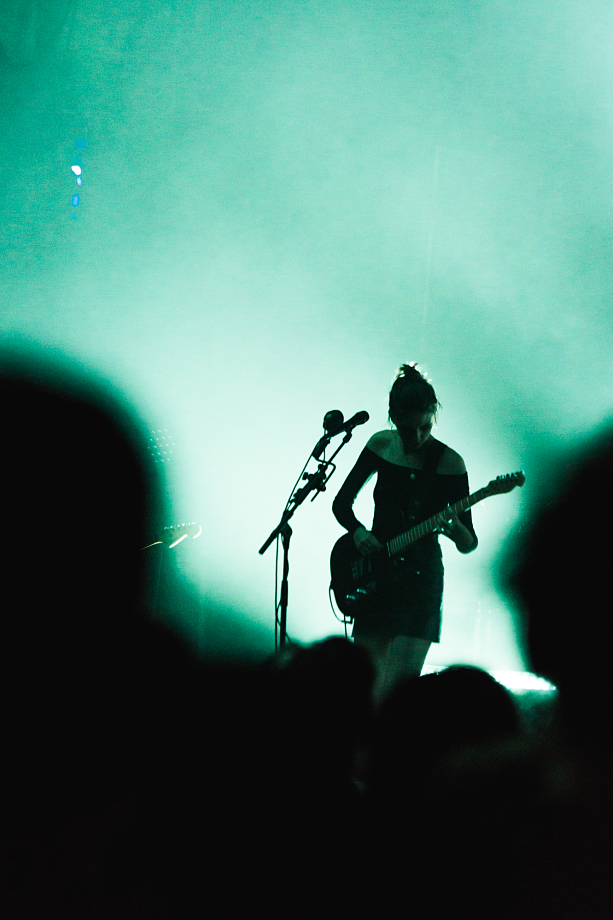Wolf Alice - Danforth Music Hall-5