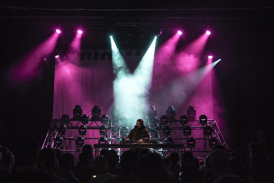 Darius - Danforth Music Hall-4