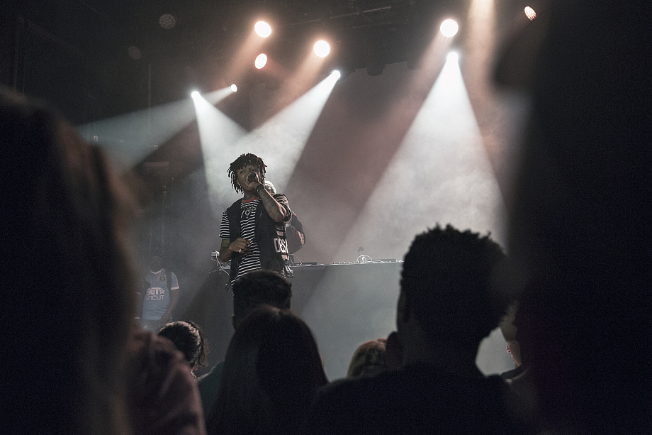 JID - The Mod Club-8