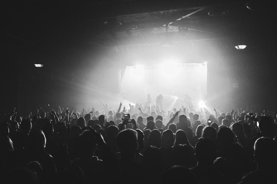 Neck Deep - Phoenix Concert Theatre-19