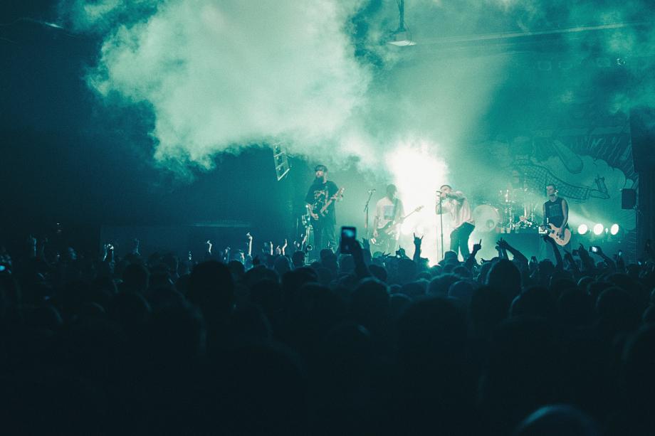 Neck Deep - Phoenix Concert Theatre-8
