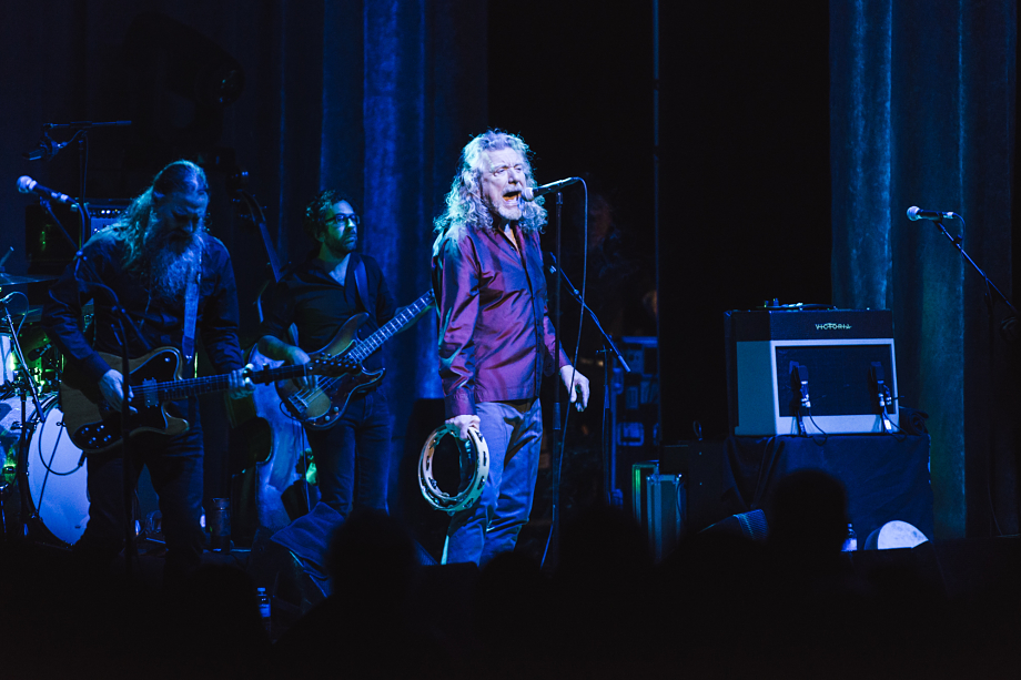 Robert Plant - Massey Hall-12