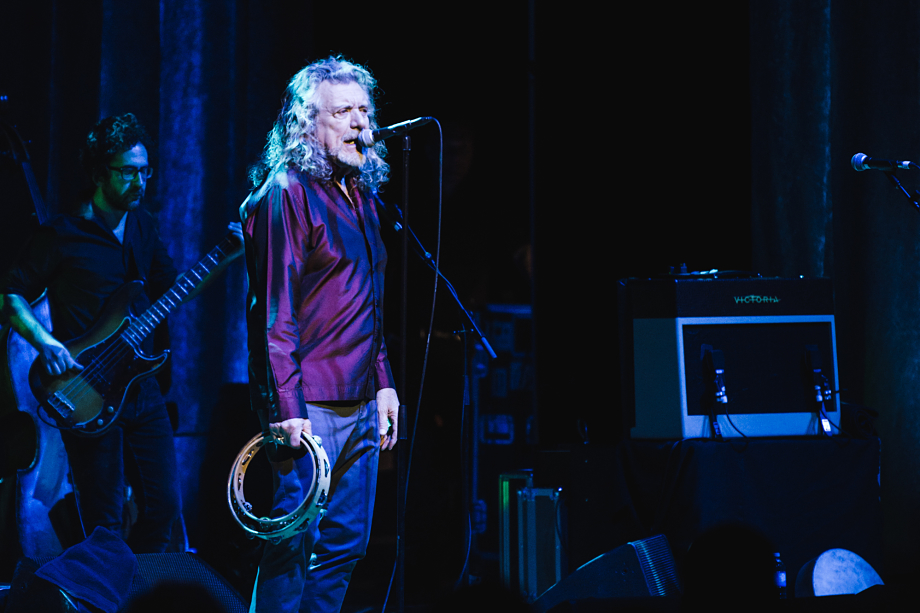 Robert Plant - Massey Hall-13