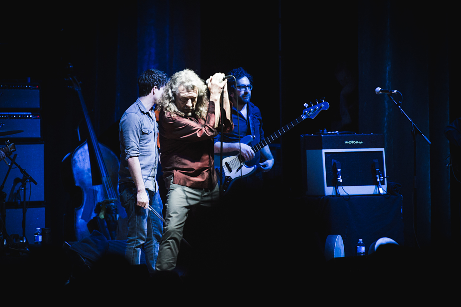 Robert Plant - Massey Hall-14