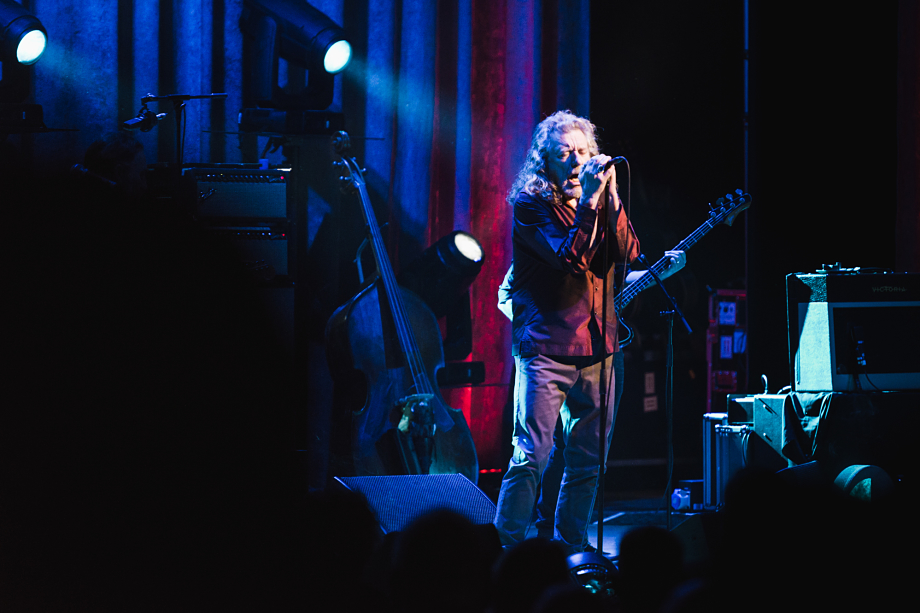 Robert Plant - Massey Hall-2