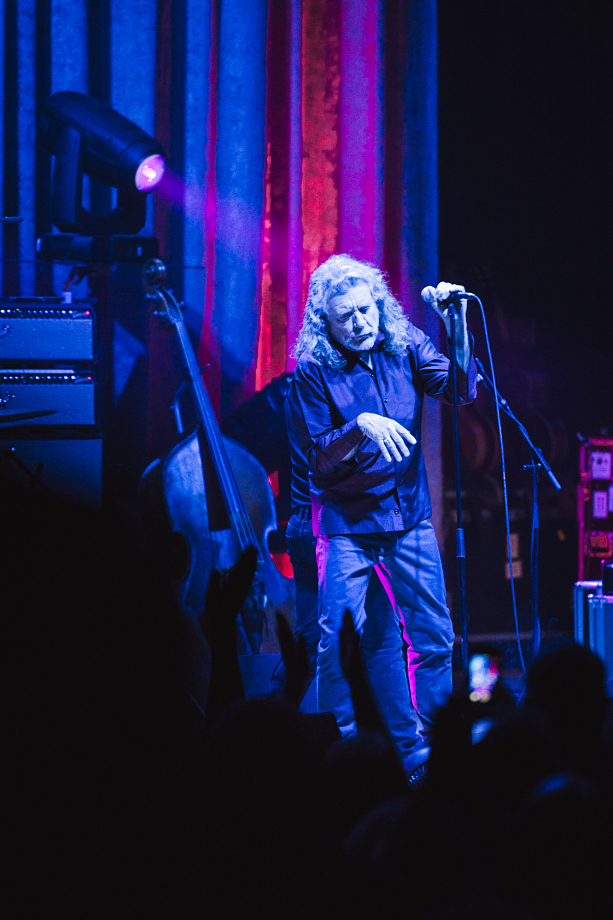 Robert Plant - Massey Hall-4