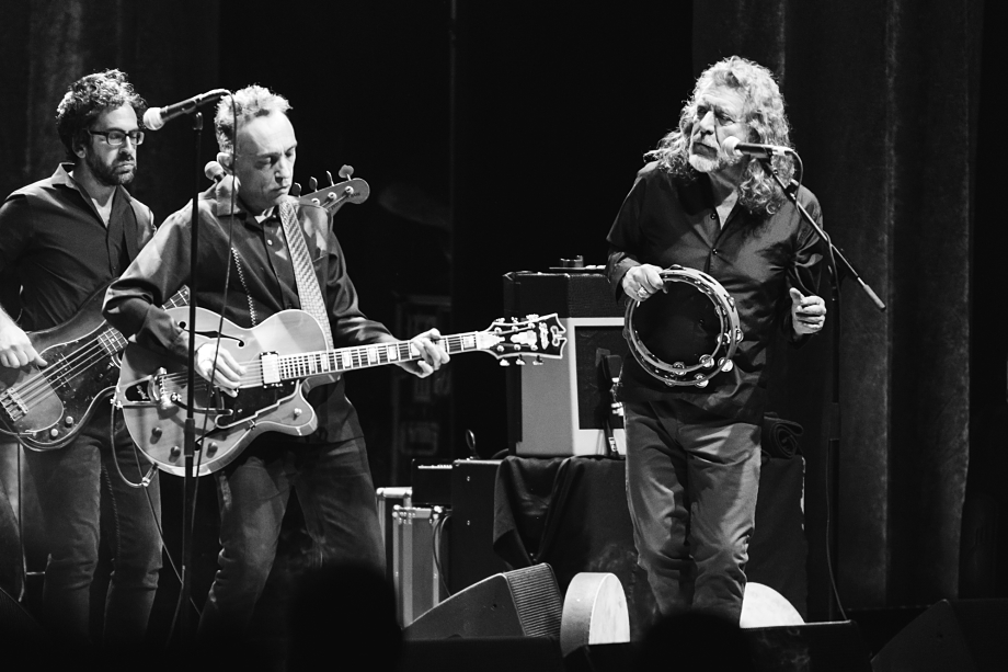 Robert Plant - Massey Hall-7