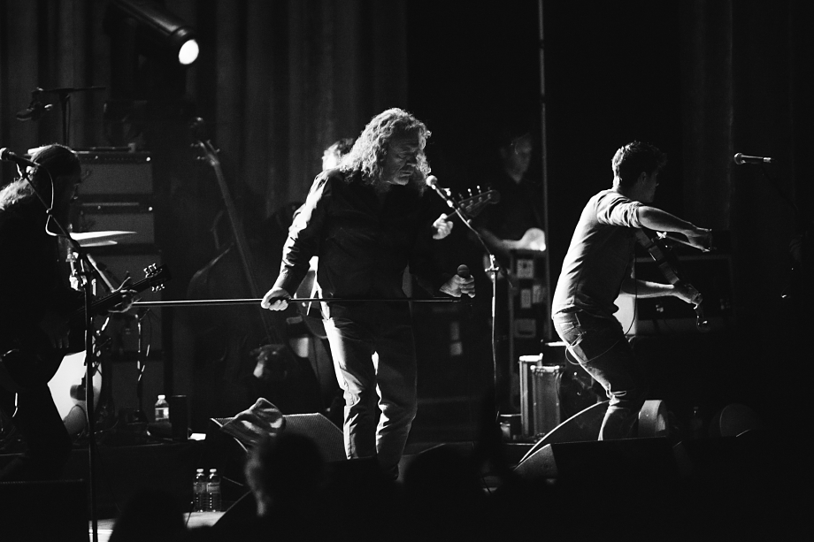 Robert Plant - Massey Hall-8