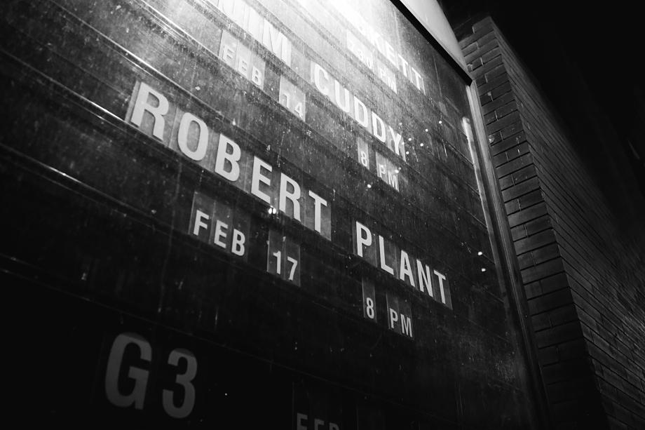 Robert Plant in Toronto-2