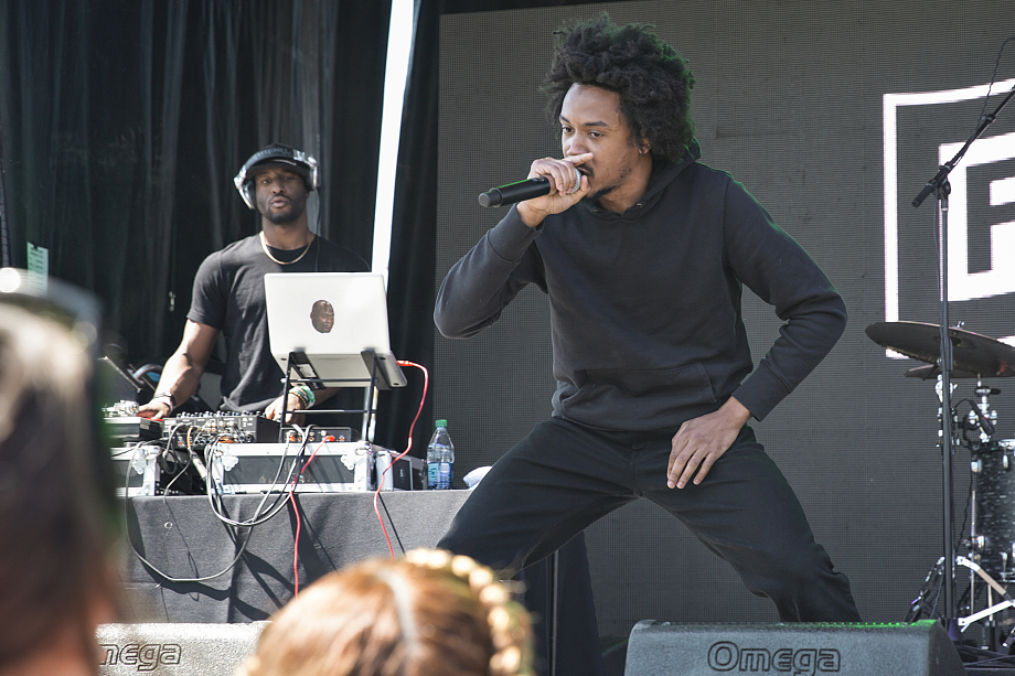 Bobby Sessions - The Fader Fort-3