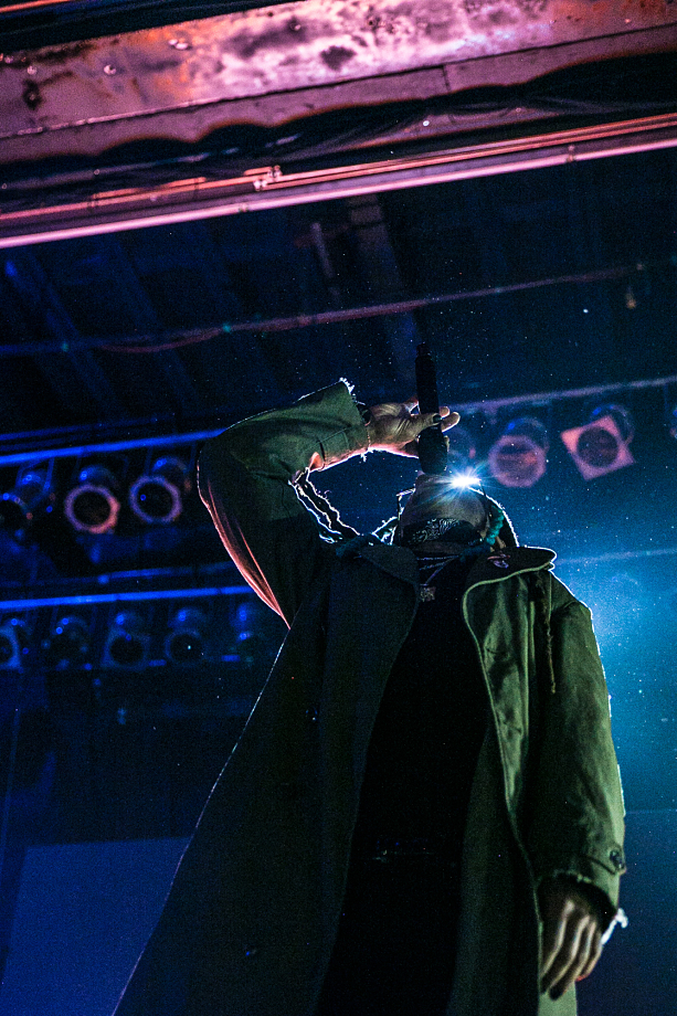 Ty Dolla Sign - Phoenix Concert Theatre-10