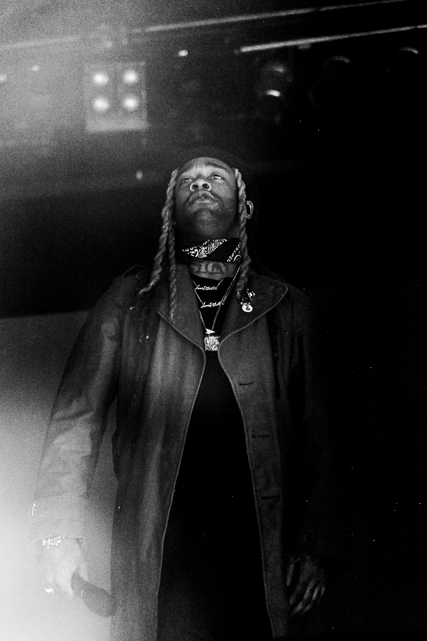 Ty Dolla Sign - Phoenix Concert Theatre-11