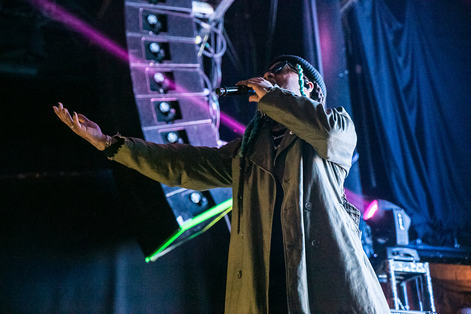 Ty Dolla Sign - Phoenix Concert Theatre-2
