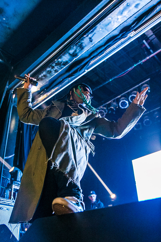 Ty Dolla Sign - Phoenix Concert Theatre-4