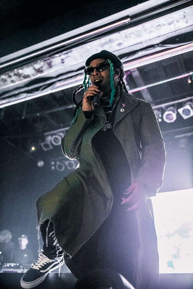 Ty Dolla Sign - Phoenix Concert Theatre-5