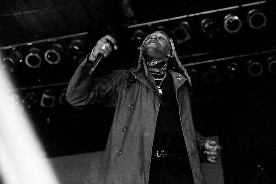 Ty Dolla Sign - Phoenix Concert Theatre-8