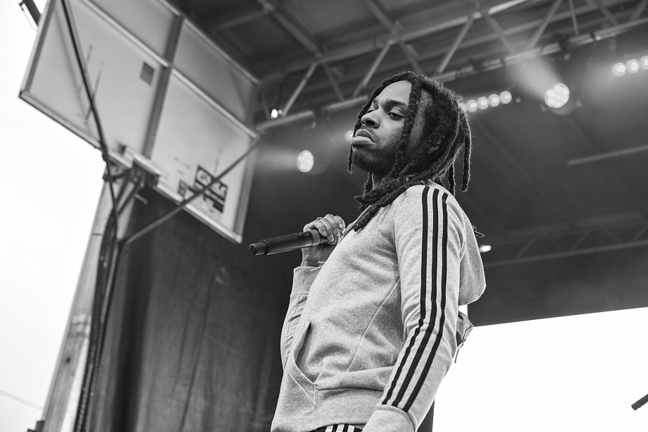Valee - The Fader Fort-4