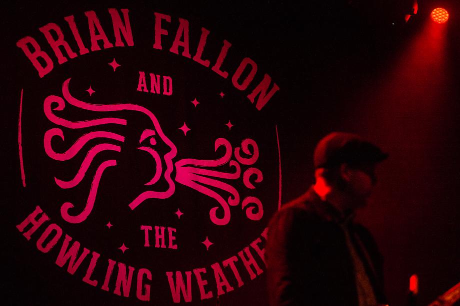 Brian Fallon - Danforth Music Hall-14
