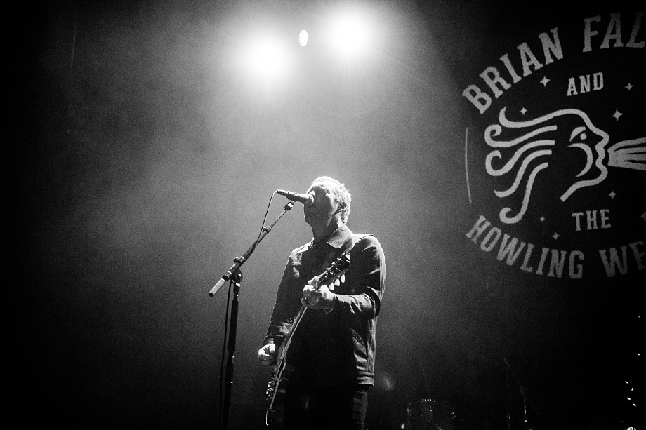 Brian Fallon - Danforth Music Hall-6