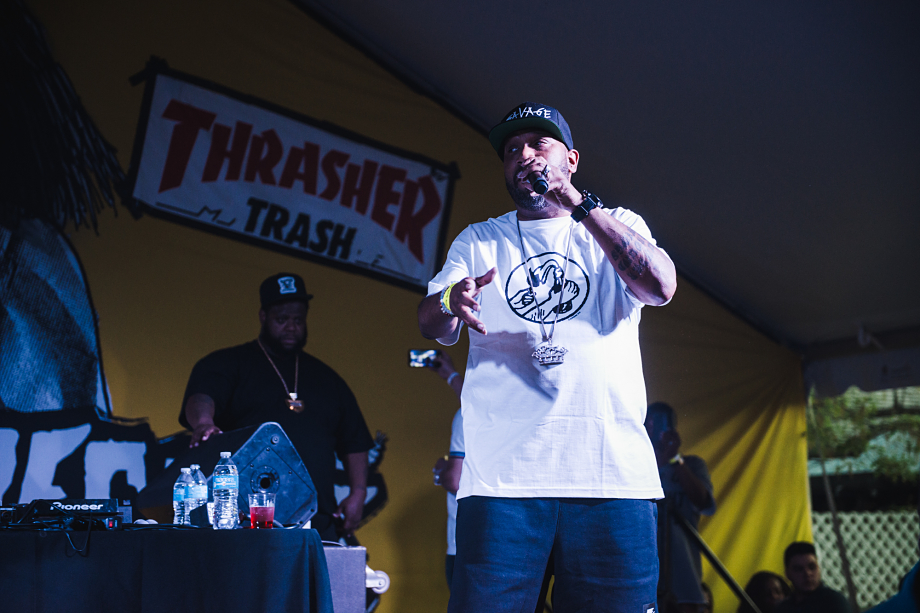 Bun B - Thrasher Death Match-6