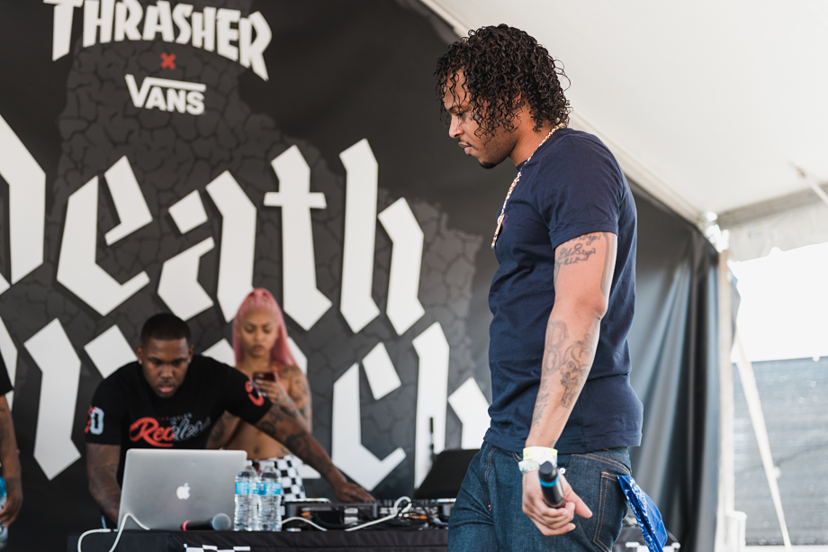 G Perico - Thrasher Death Match-6