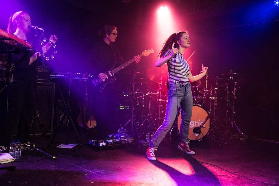 Sigrid at The Velvet Toronto