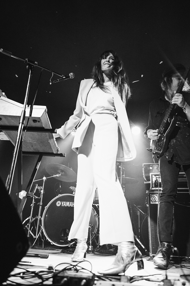 Anemone - The Baby G Toronto-4