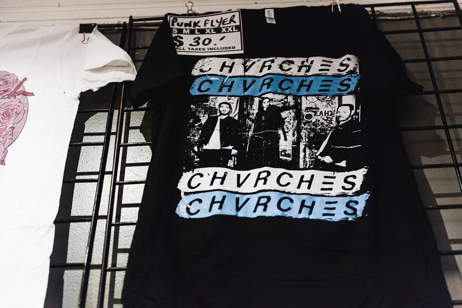 Chvrches in Toronto-4