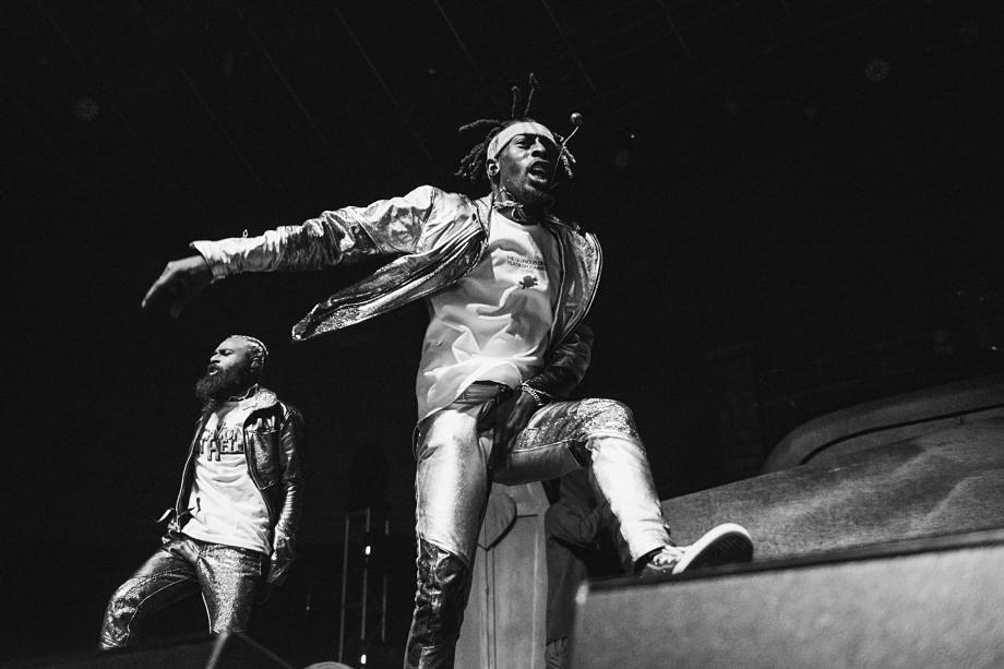 Flatbush Zombies - Rebel Toronto-9