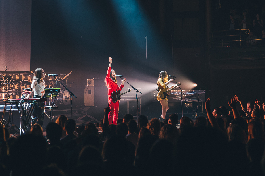 Haim - Massey Hall-10