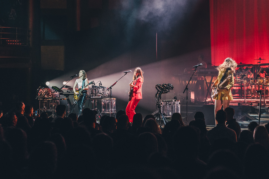 Haim - Massey Hall-2